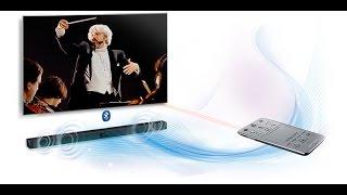 Samsung Soundbar HW F355 Review