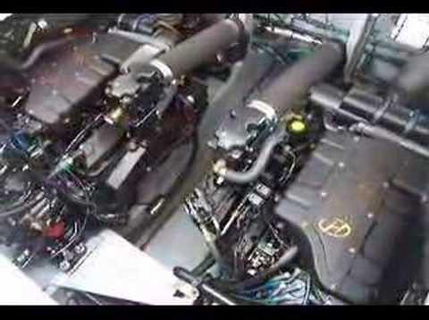Mercury Tachometer Wiring Diagram 2001 380 Sea Ray Sundancer Engines 8 1 Horizon Mercruiser