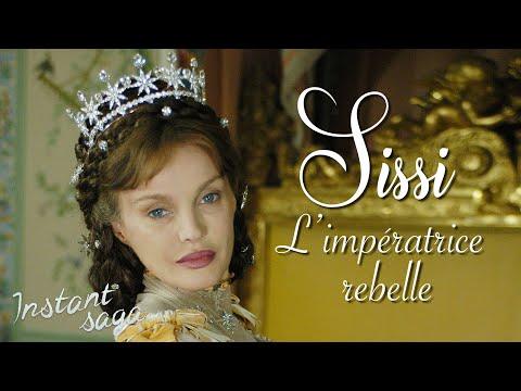 sissi-l'impératrice-rebelle-|-téléfilm-intégral-(avec-arielle-dombasle)