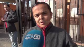 مصر العربية | مدير بنادي
