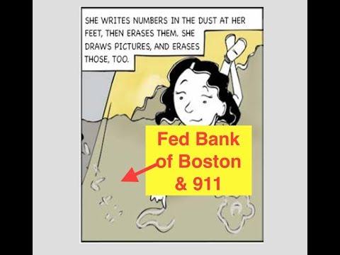 Fed Bank of Boston: 11 + 9 =?? (Bix Weir)
