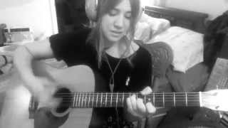 Still Crazy After All These Years (Paul Simon guitar cover) - Elle Puckett