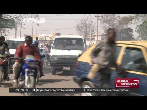 Africa's debt crisis: weakening currencies curb borrowing