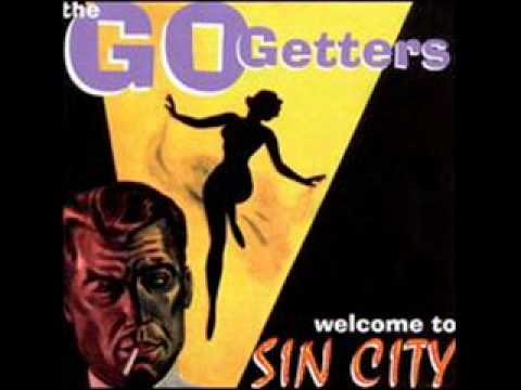 The Go Getters - No Heart To Spare