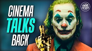 OSCARS 2020: 5 Gewinner, 5 Verlierer | Cinema Talks Back