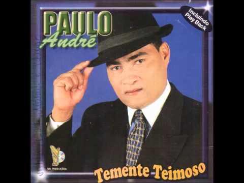 PAULO ANDRE VAI SER BOM DEMAIS