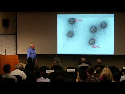 2017 Seaborg Symposium - Professor John Johnson