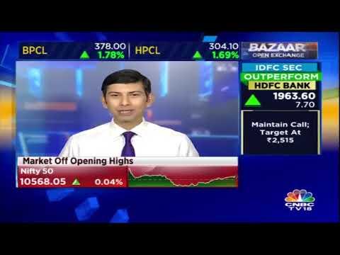 Udayan Mukherjee Talks About US 10 Yr Treasury Bond Yields | CNBC TV18