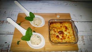 2 in 1 Keto Cabbage Casserole & Keto Cabbage Creamy Salad