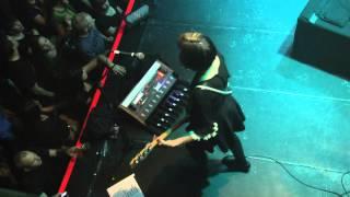 Pixies - Havalina @ Paradiso Amsterdam 2013