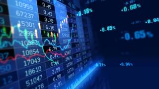 Market Loop Background Video - High Resolution