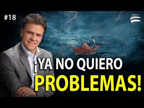 ¡YA NO QUIERO PROBLEMAS! - Carlos Cuauhtémoc Sánchez