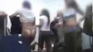 Девушки из армии Израиля сняли стриптиз на видео