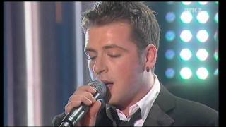 Westlife and Secret Garden - You Raise Me Up (Nobel Peace Pr...