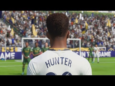 FIFA 18 The Journey 2 All Cutscenes / Cinematics Full Movie (Full Story / All Chapters)