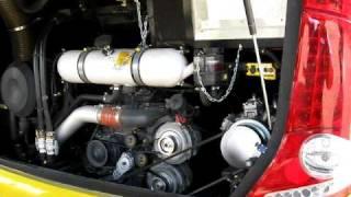 Gontijo 18045 G7 paradiso 1200 Scania K420
