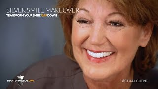 Future of Cosmetic Dentistry, Veneers, Implants, Dentures! New Smile Makeovers - Brighter Image Lab