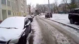 Зимний велосипед 2(, 2016-11-01T07:26:47.000Z)