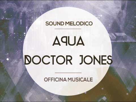 Instrumental Aqua-Doctor Jones