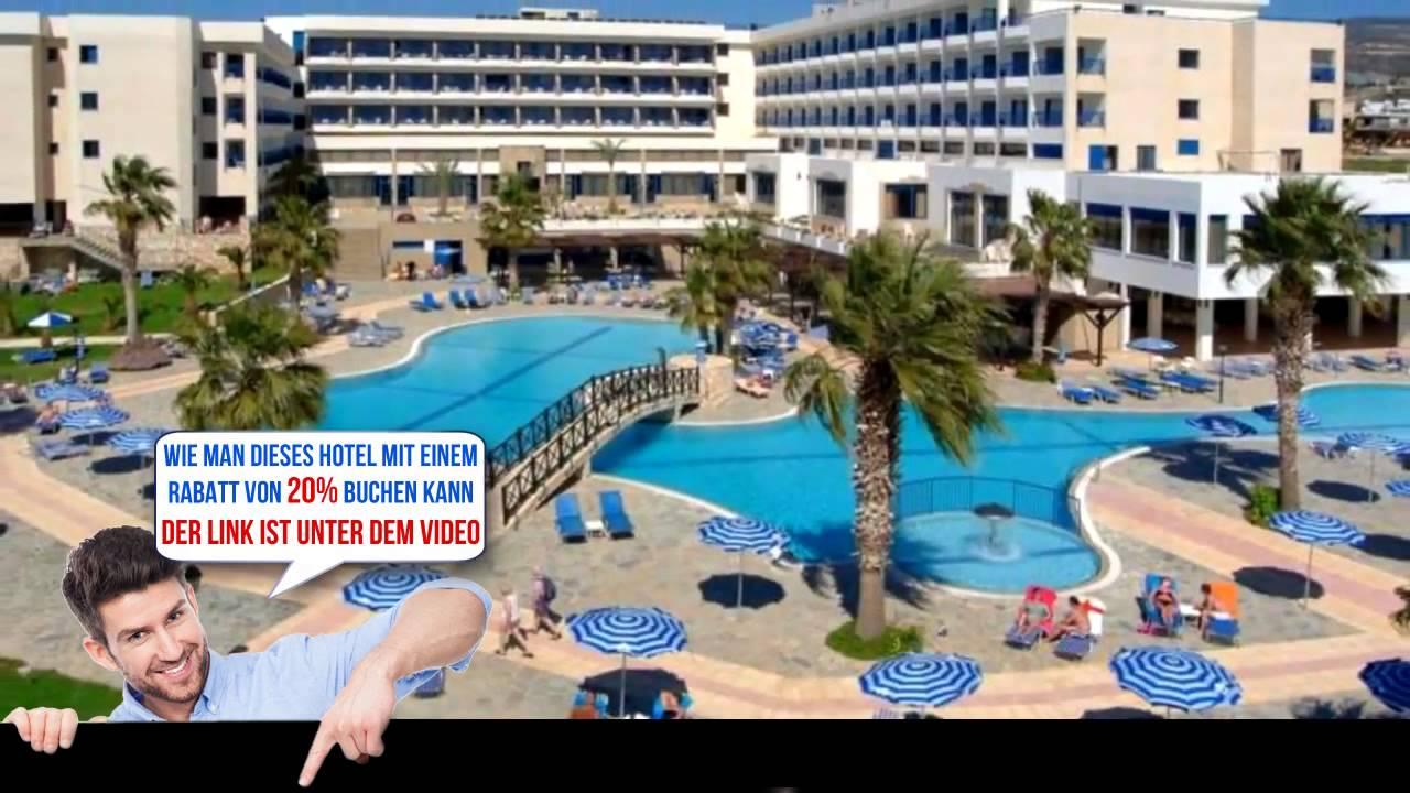 Coral Beach Hotel And Resort Zypern