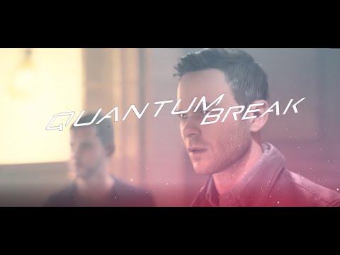 Quantum Break but I suck at tps games: Episode 1  