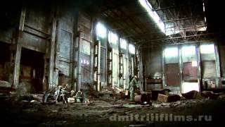 видео После ядерной войны. Мир Большой Тьмы. Военная фантастика (М., Яуза, Эксмо)