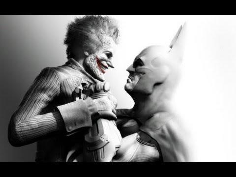 Batman Arkham City: Why Joker Is Still Alive