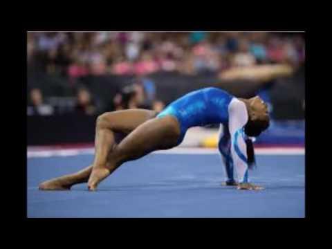 Master of Tides- Gymnastics Floor Music