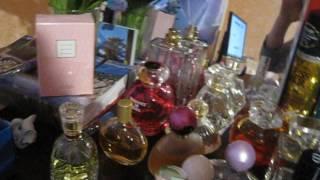 Как делать духи своими руками, концентраты ароматов(Как делать духи своими руками, концентраты ароматов., 2016-05-13T18:14:25.000Z)