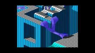 Marble Madness video game conversions compared