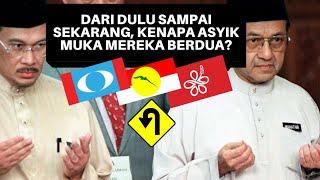 Anwar Ibrahim vs Tun Mahathir, Gaduh-Gaduh Sayang Yang Tak Pernah Sudah?