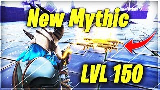 NEW Mythic Wraith Scam! (Scammer Gets Scammed) Fortnite Save The World