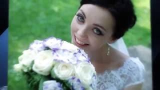 Анастасия и Максим свадьба в Ирпене