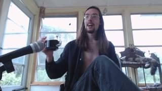 The Occult, Video 1: The Simon Necronomicon