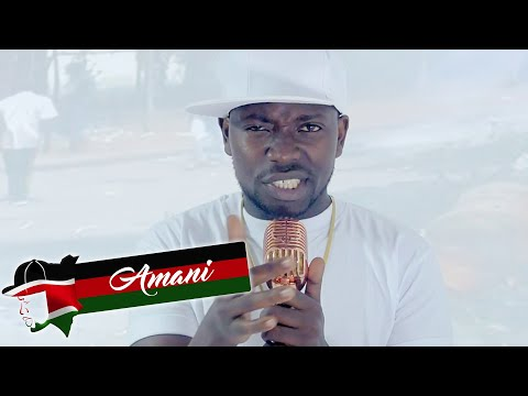 KenRazy - Amani ft. Sosuun, Visita