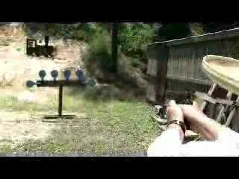Fort White's new target - The Major-Delta Swinger from YouTube · Duration:  4 minutes 45 seconds