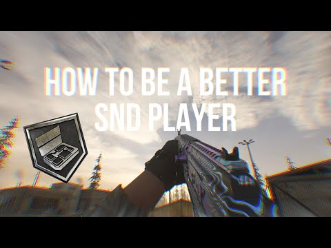 Tips and Tricks on How to Become a Better Search and Destroy Player! (Search and Destroy)