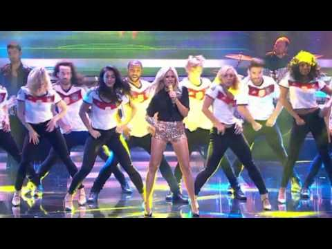 The Celebrity Leg Show Part Nineteen