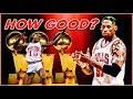 How Good Was Dennis Rodman Really?