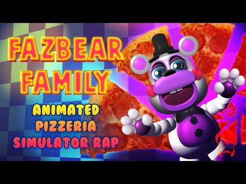 fazbear-family- -animated-pizzeria-simulator-rap!