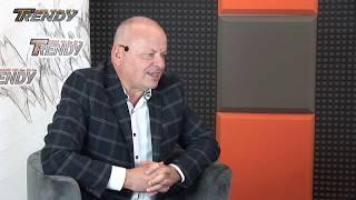 Godzina z samorządem: Wojciech Staniszewski burmistrz Brzostku - część