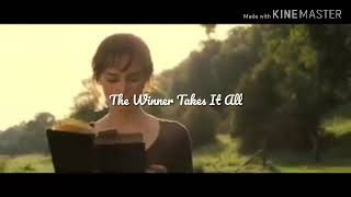 THE WINNER TAKES IT ALL sub Indonesia by Edititan47