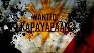 Ang Bayan Kong Sinilangan  Covered by Ceejay Ganioca Ft. Rose