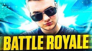 BATTLE ROYAL ŻYCIA?!