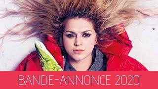Bande-annonce 2020/ 30èmes Rencontres Cinématographiques de Salon-de-Provence