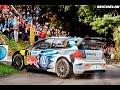 Leg 2 - 2016 WRC Tour de Corse - Michelin Motorsport