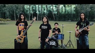 Square One - Uniporme (Official Music Video)