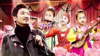 173集 小小金达莱温暖全世界——朝鲜【North Korea】