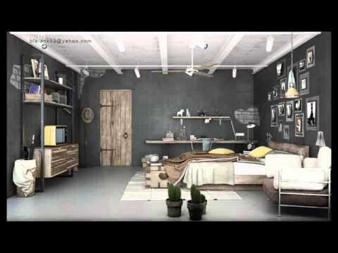 Fedisa interior luxury bedroom interior design ideas for Luxury garage interiors