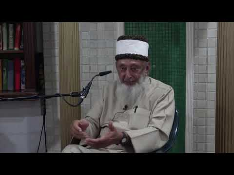 Broken Hearts & Broken Homes In Akhir Al Zaman In Southall By Sheikh Imran Hosein